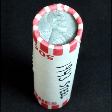 1943 Bank Roll