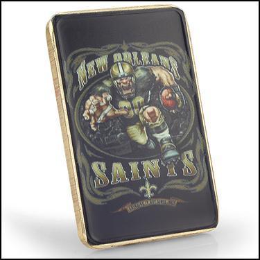 24K NFL Saints