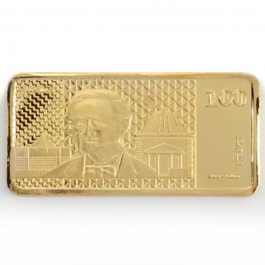 Aussie $100