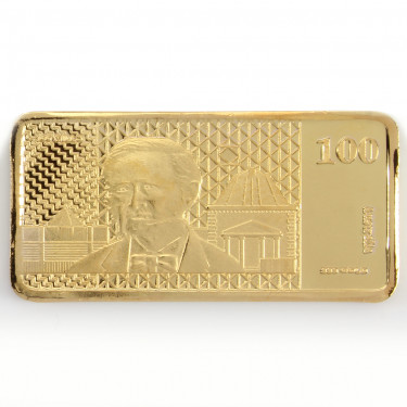 Aussie $100 Bar