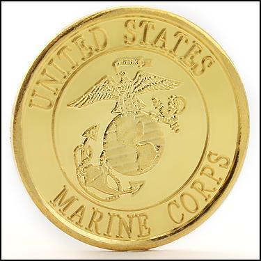 24K Marine Corps
