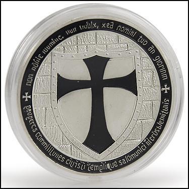 KnightTmplr Coin