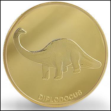 24K Diplodogus