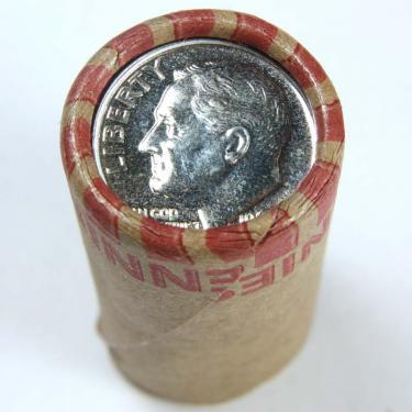 25 Mystery Coins