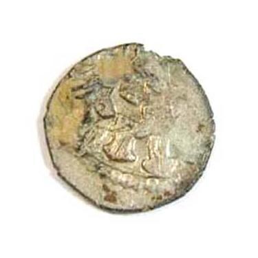 Medieval Silver