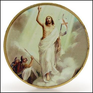 JesusChrist Clad