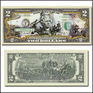 WWII Iwo Jima $2