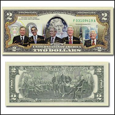 LivinPresidnts$2