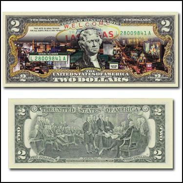 Las Vegas $2