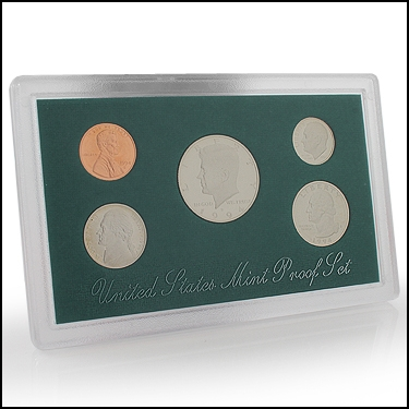 1994-S Proof Set