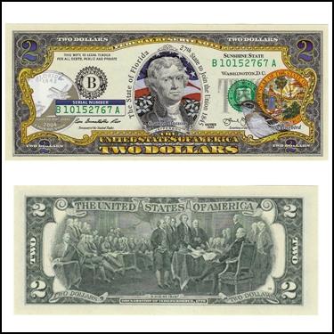 FLORIDA $2