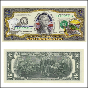 MONTANA $2