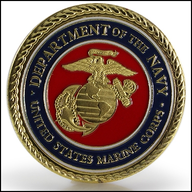 Great Seal Clad