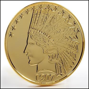24K 1907 Indian