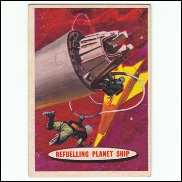 Spacecard #70