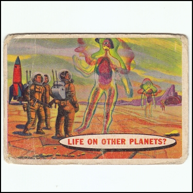 Spacecard #88