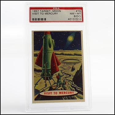 PSA Spacecard 76
