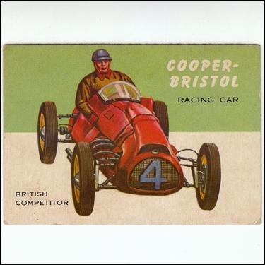 Cooper-Bristol