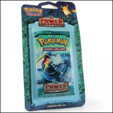 Pokemon Unopened