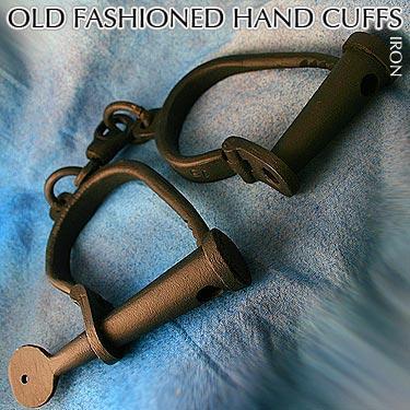 Medieval Hand Cu