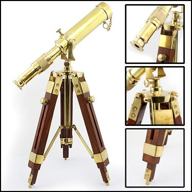 LRG Telescope RT