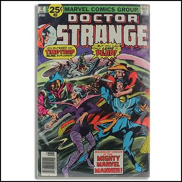 Dr Strange 17