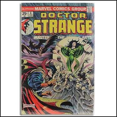 Dr Strange VG-