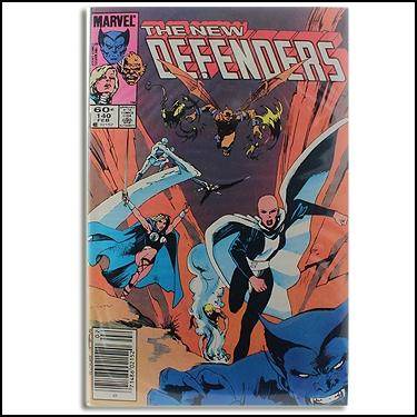 Defenders 140