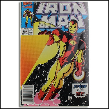 Iron Man VF-