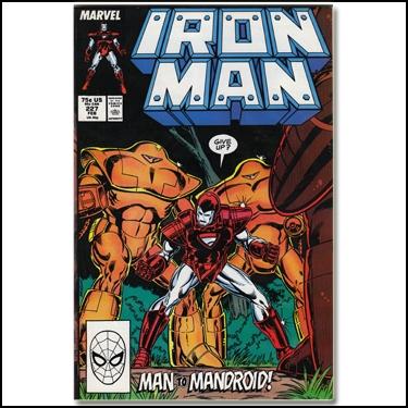 Iron Man 227