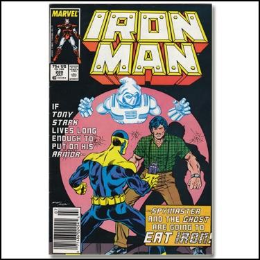 Iron Man 220