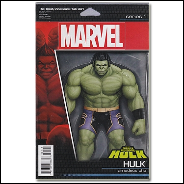 #1 Hulk 9.6 NM+