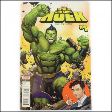 Marvel Hulk NM