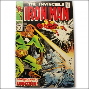 '68 Iron Man