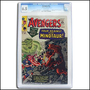 Avengers 17