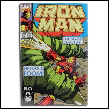 Iron Man 271