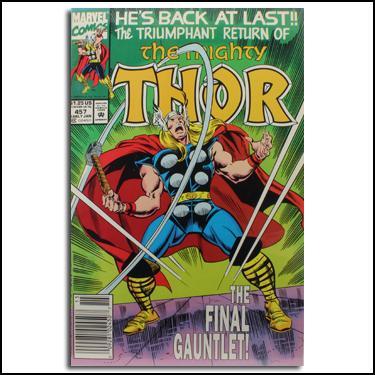 Thor 457