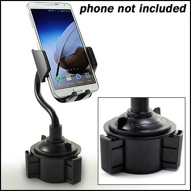 360 Phone Mount
