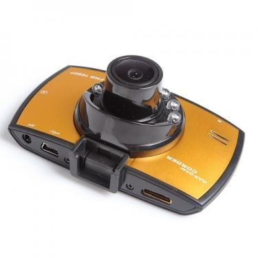 GOLD DVR CARCAM