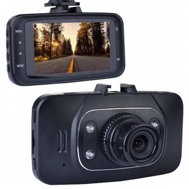 1080p HDDash Cam