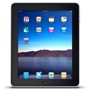 iPad 16GB 1stGen