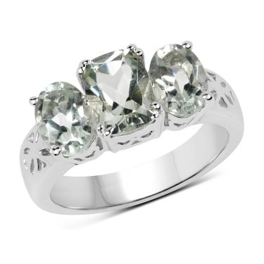 Silver Amethyst