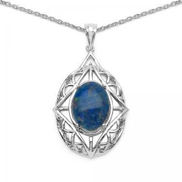 Silver Opal