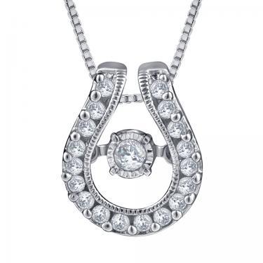 Diamond 0.2 CTW