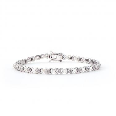 0.690ctw Diamond