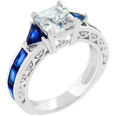 Sapphire Regal