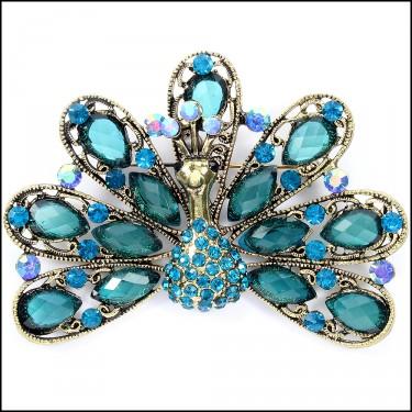 Crystal Peacock