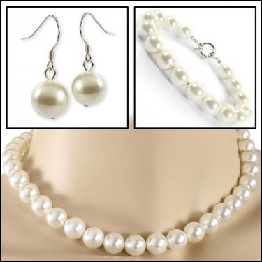 3 Pc PEARL Set