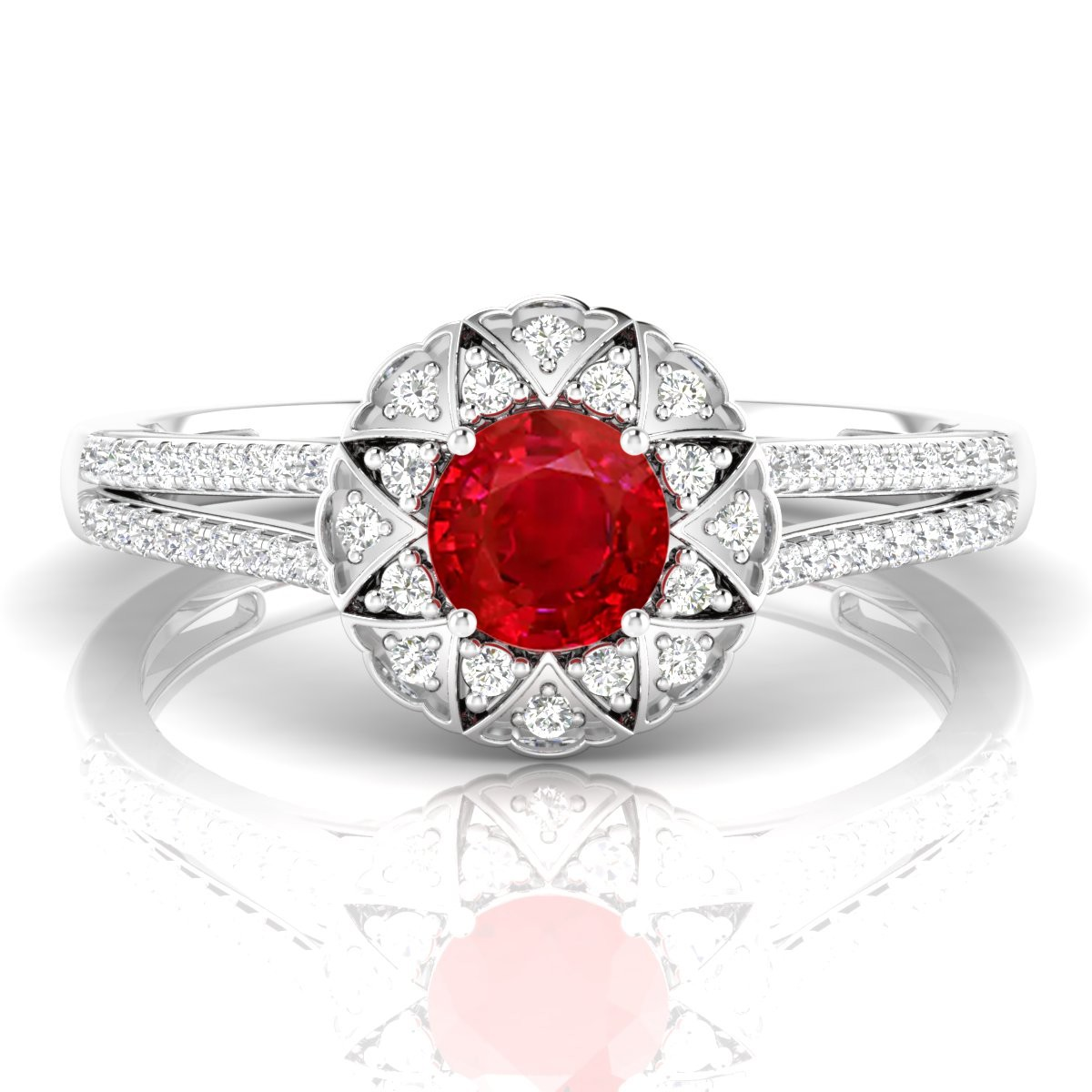 RUBY 56 Diamonds