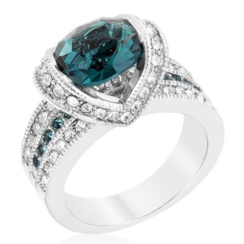 Ovaline Blue